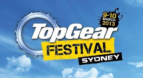Sydney Motorsport Park to host Top Gear Festival!