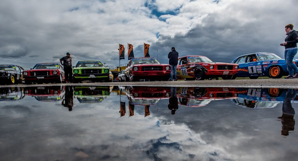 NSW Motor Race Championships Round 6