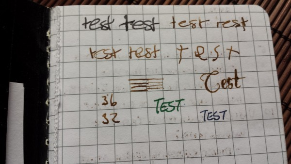 What should you do for the best social referral data? Like the picture says: Test, test, test!
