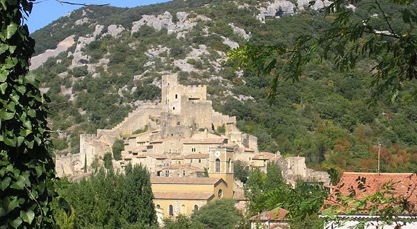 Saint Montan Ardche