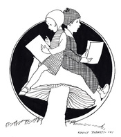 Authors of the Ardens Logo