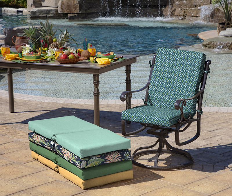 arden selections outdoor cushions and