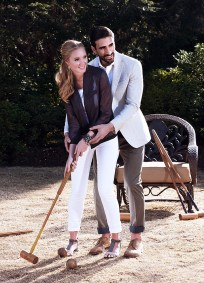 s13.CROQUET COUPLE