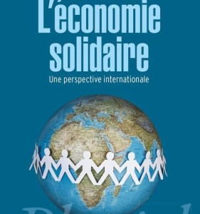 L'économie solidaire – Une perspective internationale, Jean-Louis Laville (2013)