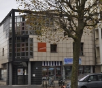 La Maison des solidarités, un lieu à découvrir et des projets dans lesquels s'investir !