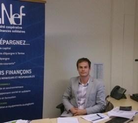 La Nef, en chemin vers la banque éthique
