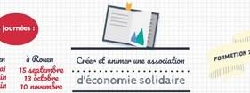 Se former avec l'Ardes : créer et animer une association d'économie solidaire