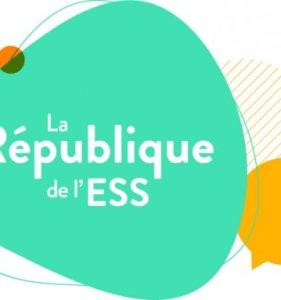 Agora République de l'ESS