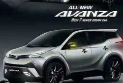 Mobil Keluarga Irit Toyota Yang Cocok Untuk Mudik Lebaran