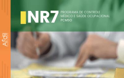 NR 7 – Entenda a Importância do PCMSO para a Prevenção de Doenças do Trabalho