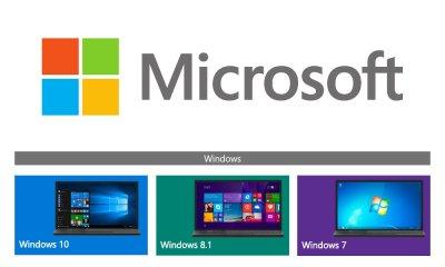 Descargar ISO de Windows 10, 8.1 y 7