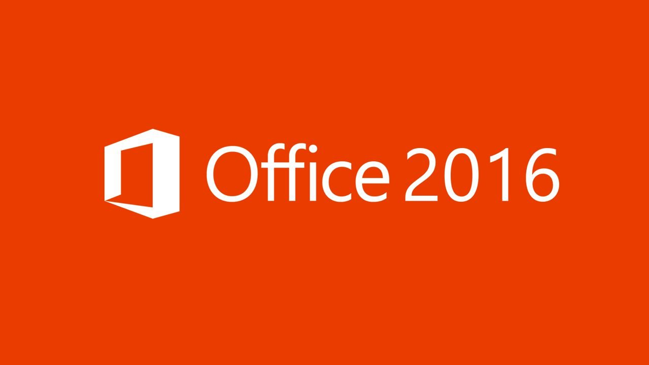 Descargar Office 2016