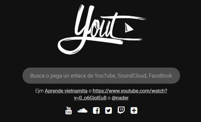 Yout.com