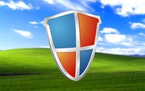 Antivirus Windows XP
