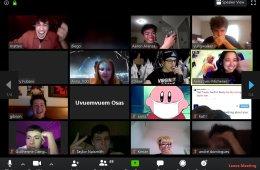 Zoom Meetings para PC