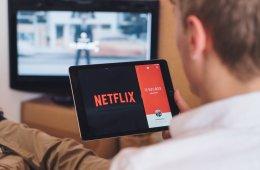 Ver Netflix a distancia