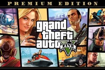 GTA V Premium Edition Gratis