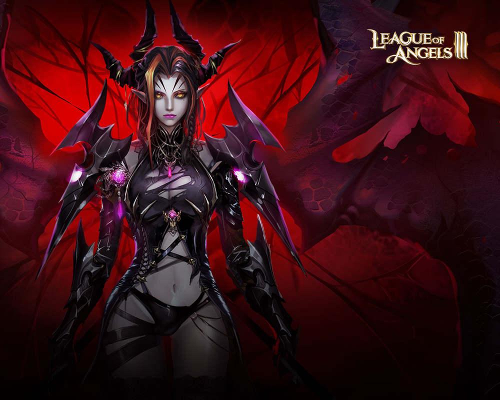 League of Angels 3 para PC Español - Descargar LoA3