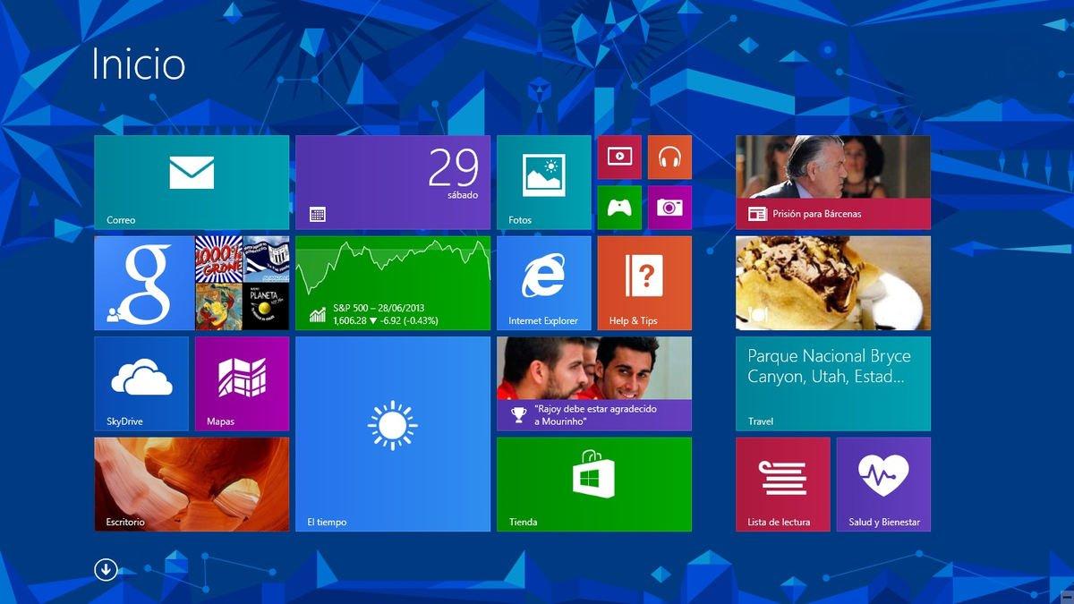descargar windows 8.1 gratis en español completo con licencia original