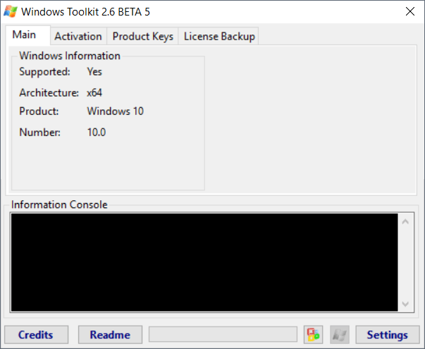Windows Toolkit 2.6.8 full