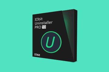 iObit Uninstaller 10