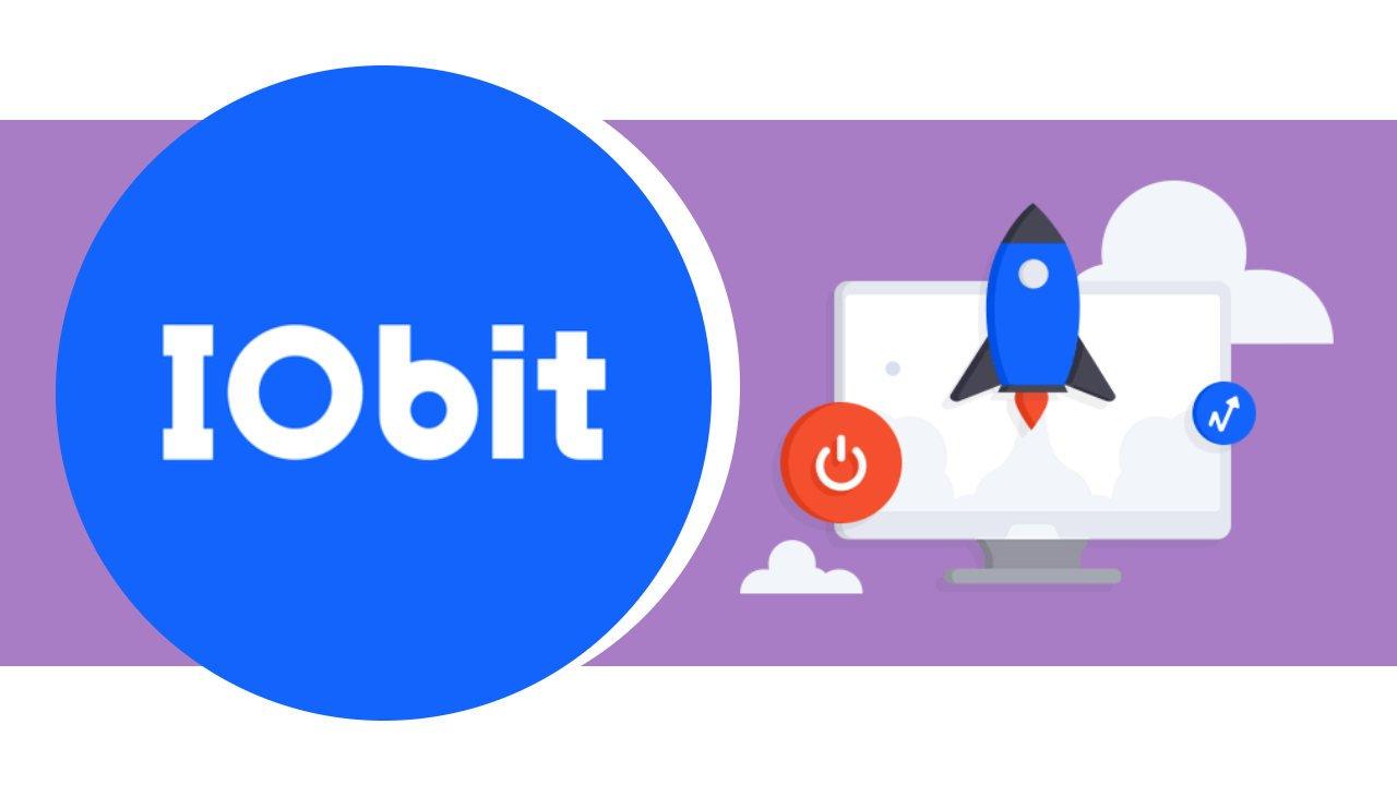 iObit oferta