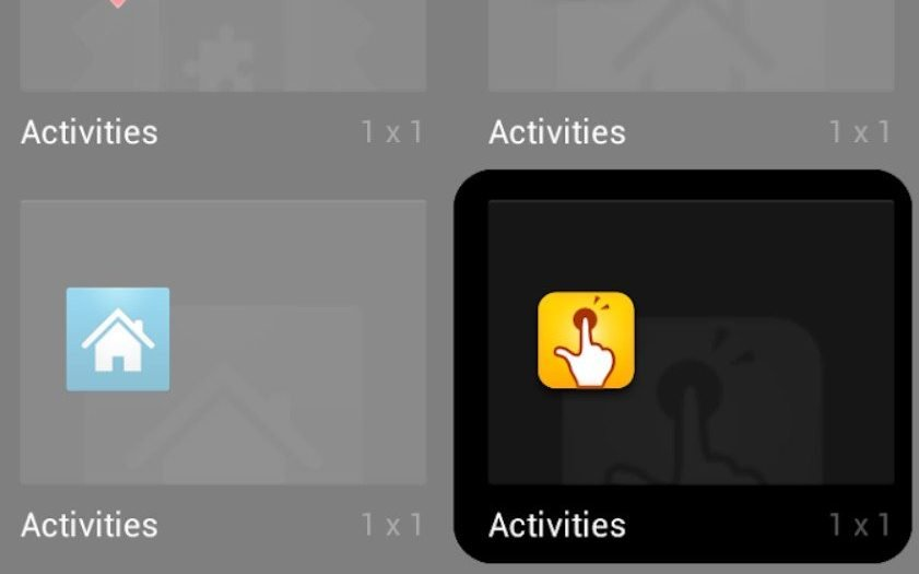 QuickShortCutMaker apk Android