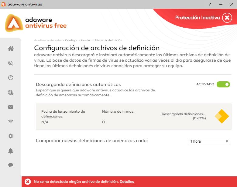 Adaware Antivirus Free gratis