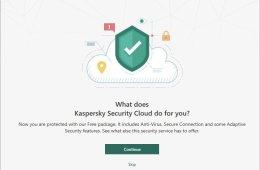 Kaspersky Antivirus Free Gratis