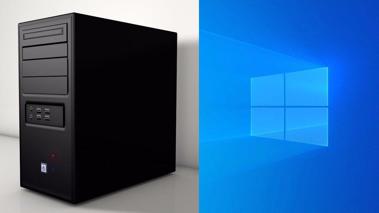 Requisitos Windows 10