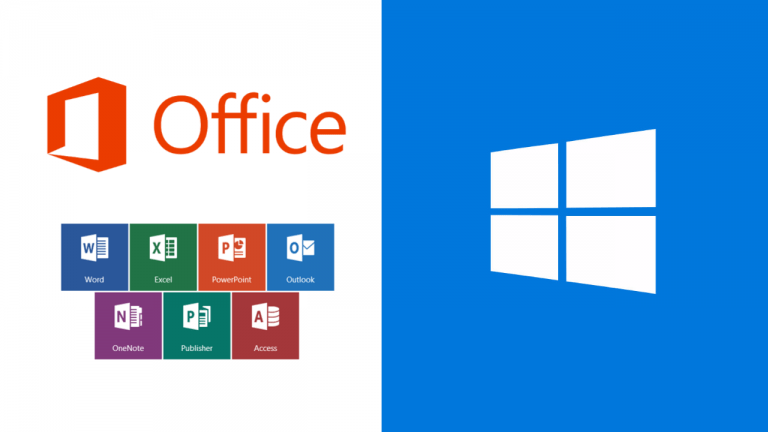 Requisitos Office para Windows