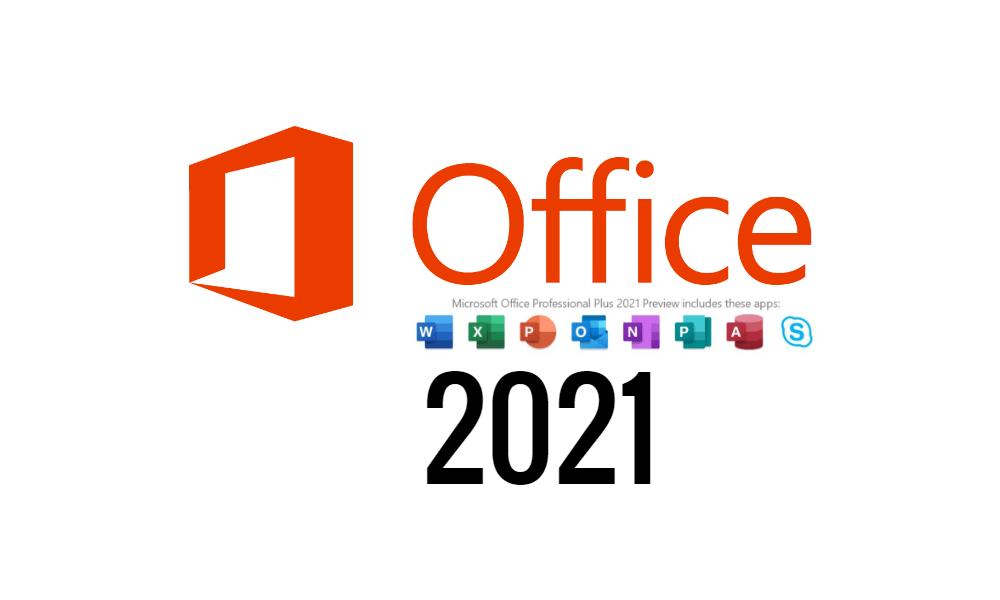 Office 2021 Windows