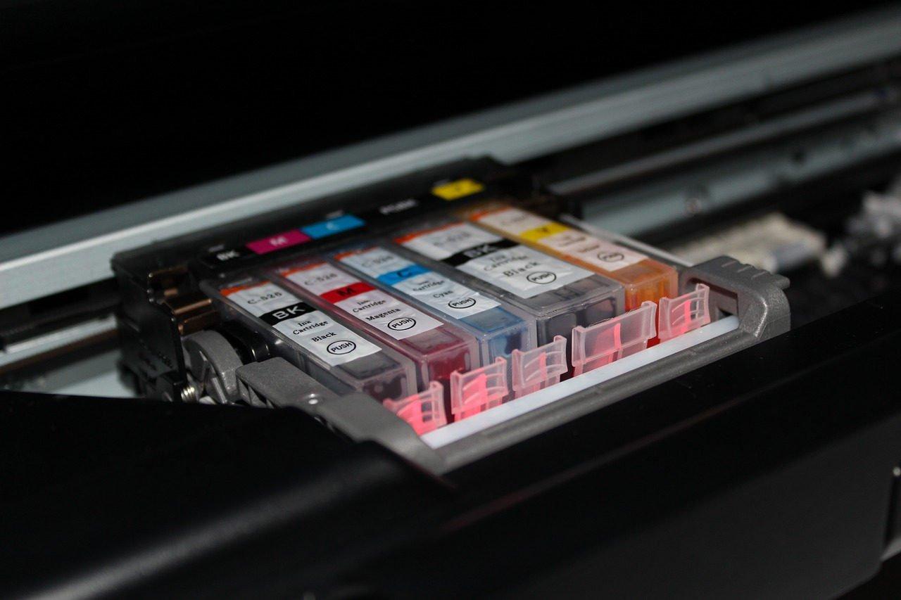 Cartuchos de tinta Epson