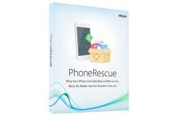 PhoneRescue iOS