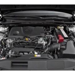 All New Camry Black Agya Trd Sportivo 2017 2019 Toyota For Sale Near Philadelphia Pa 190769 Se In Ardmore