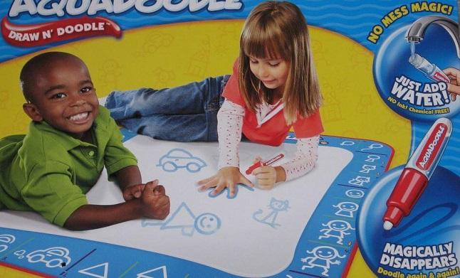 tapis aquadoodle le meilleur jouet