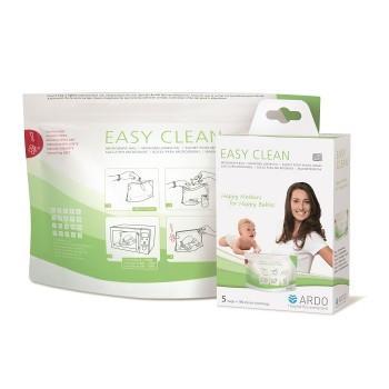 Easy Clean – magnetronzak voor sterilisatie – 5 stuks