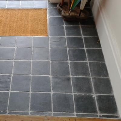 Slate Flooring from Ardosia, Custom and Bespoke Slate for