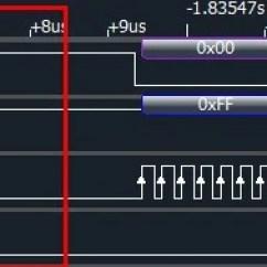 Uart Timing Diagram Honda P30 Ecu Wiring Understanding The Spi Bus On Arducam Mini Camera | Arduino Based