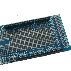 Arduino MEGA ProtoShield V3