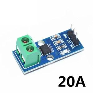 ACS712 Modulo Sensore Corrente Modulo 20A amperometro Arduino