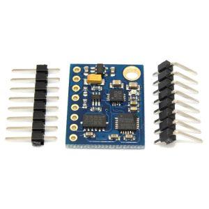 GY-85 Sensore Modulo 6DOF 9DOF IMU Sensore (ITG3205 + the ADXL345 + HMC5883L)