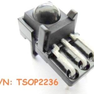 3 Pezzi TSOP2236 IC Circuiti Integrati