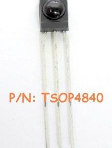 TSOP4840 IC Circuiti Integrati