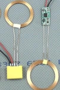 Wireless charging Modulo (diameter 38mm)