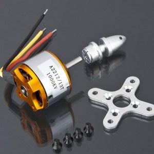 Brushless Motore A2212 KV1000