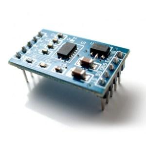 MMA7361 Three Axis Digitale Sensore Modulo replace MMA7260