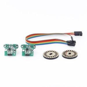 Ruota Encoder Kit