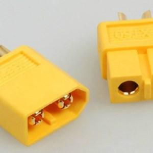 XT60 XT-60 Maschio Femmina Bullet Connettore Plugs For Rc Lipo Batteria , Price for 2 Pezzi/Suit