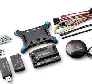 APM Flight Controller Set APM 2.8 6M/H GPS & OSD & Radio Telemetry